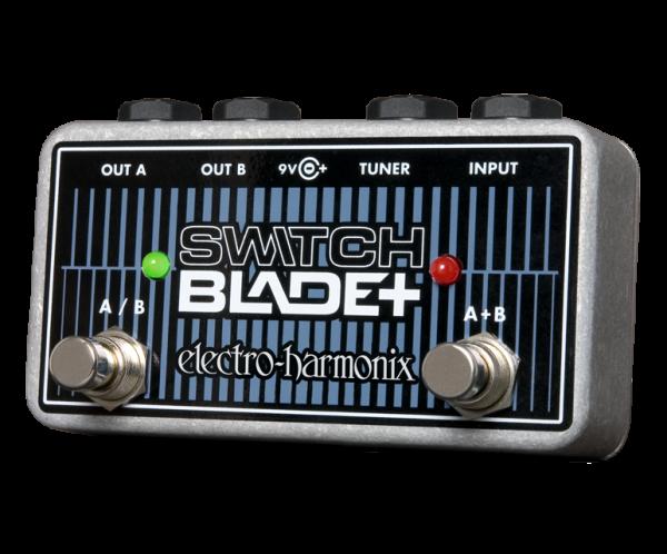 ElektroHarmonix Switch Blade Channel Selector