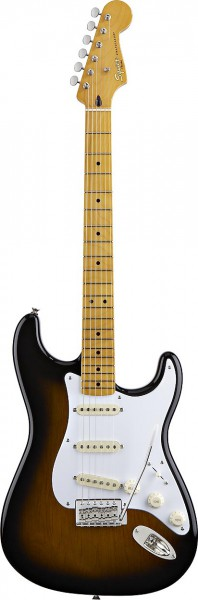 Squier Classic Vibe Strat 50 s 2ts