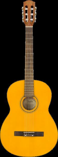 Fender ESC-110 Classical, Wide Neck W