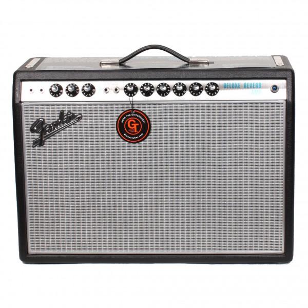Fender '68 Custom Deluexe Reverb