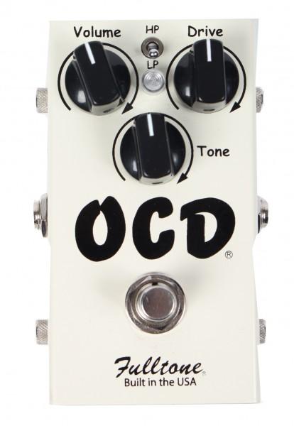Fulltone OCD Overdrive V2 (second hand)