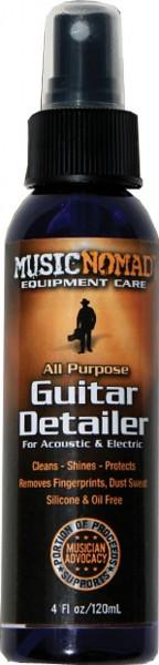 Nomad MN100 Guitar Detailer