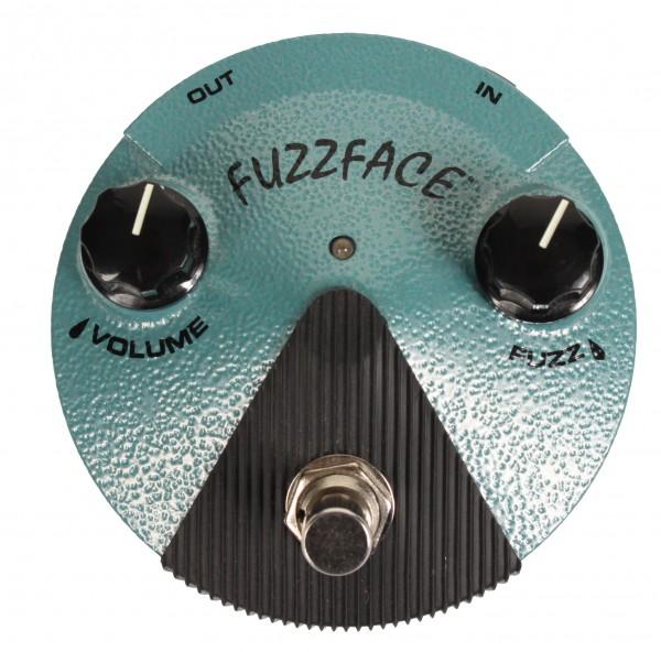 Dunlop Jimi Hendrix Fuzz Face Mini 2nd hand