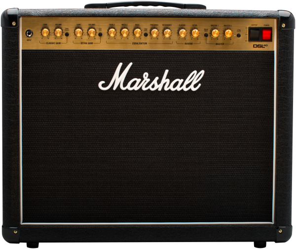 Marshall MRDSL40CR