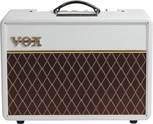 Vox AC10C1 Weiß LTD
