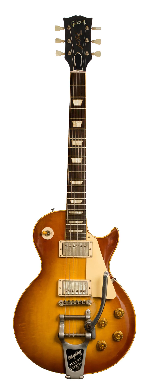 Gibson Les Paul Standard 1959 Mj Guitars