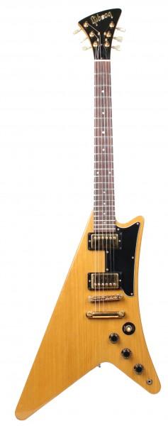 Gibson Moderne 1981