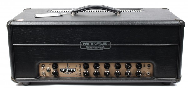 Mesa Boogie Stiletto ACE (second hand, near mint condition)