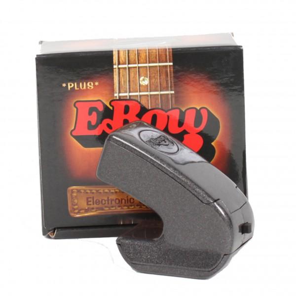 E-Bow PLUS Sustaineffekt