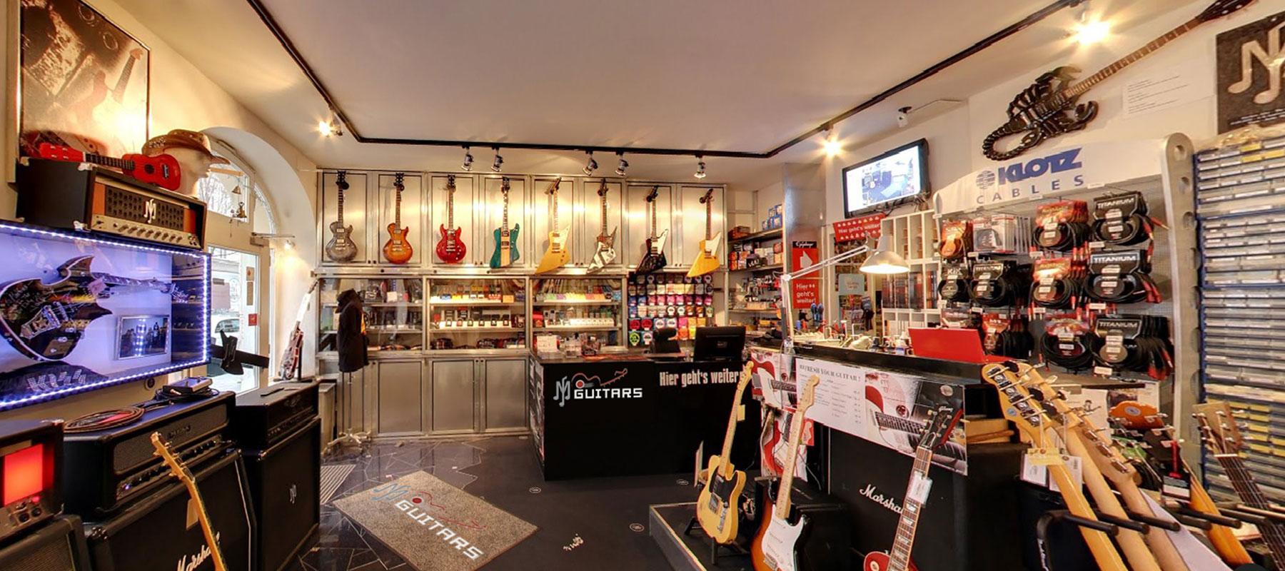 musikgesch ft m nchen mj guitars musikladen mj guitars. Black Bedroom Furniture Sets. Home Design Ideas