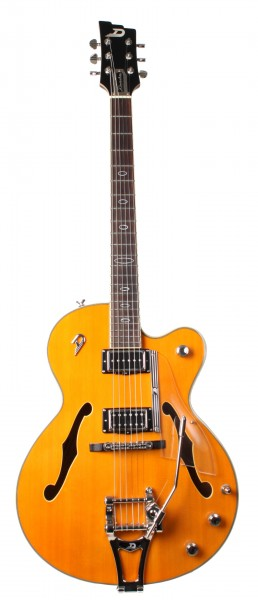 Duesenberg Imperial 2012 Light Orange (2nd hand)
