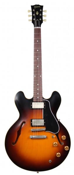 Gibson Memphis 1958 ES-335 VOS 58 Burst