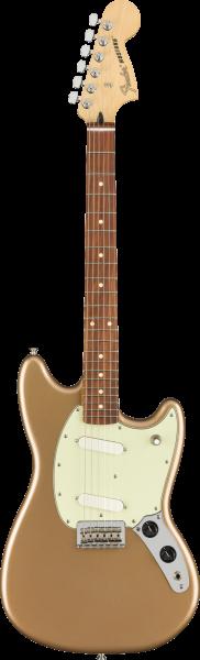 Fender MUSTANG PF FMG