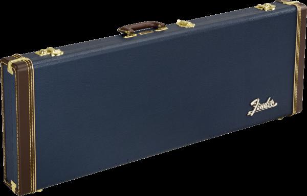 Fender CLSC SRS CASE STRAT/TELE NAVY