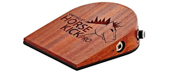 Ortega Horse Kick Pro