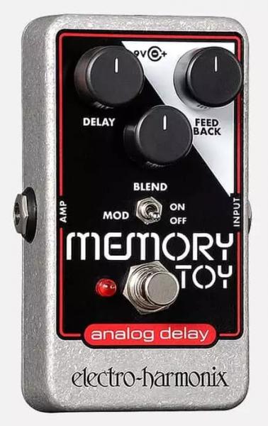 Electro Harmonix Memory Toy (used)
