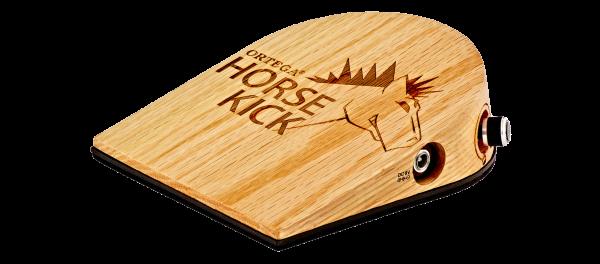 Ortega Horse Kick