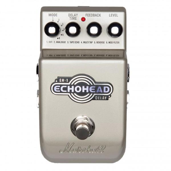 Marshall Pedal EH-1 Echohead / Delay