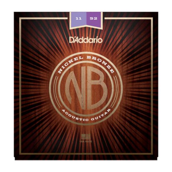 DAddario NB1152 Saiten Western