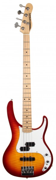Washburn Force 8 Bass 1982