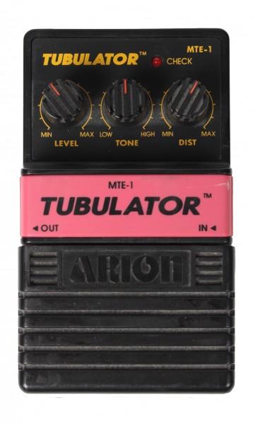 Arion Tubulator (used)