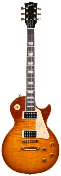 Gibson Les Paul Jimmy Page 1995