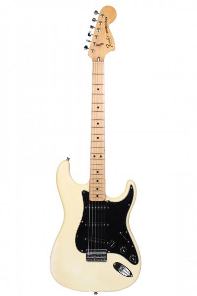 Fender Stratocaster HT OW 1978