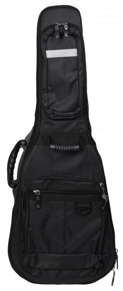 MSA GB 100 Acoustic Softcase Schwarz