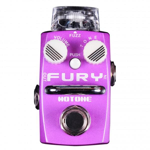 Hotone Fury Stompbox