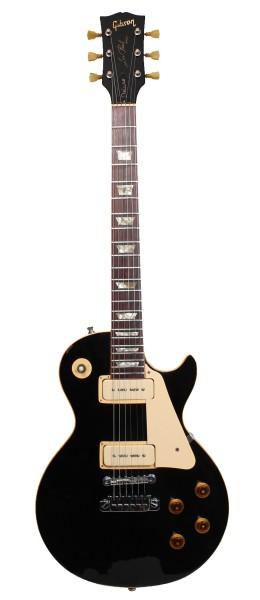 Gibson Les Paul Deluxe 1975 (Ex-Steve Mariott,Small Faces)
