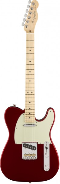 Fender Am Pro Telecaster MN CAR