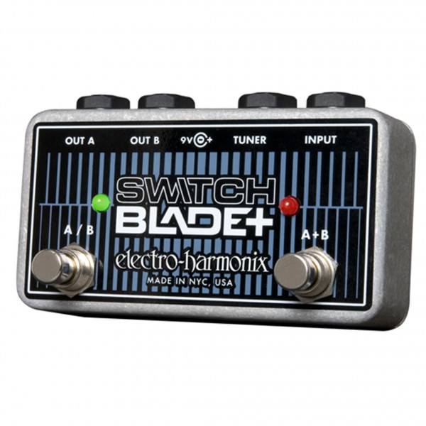 Electro Harmonix Switch Blade Plus (Used)