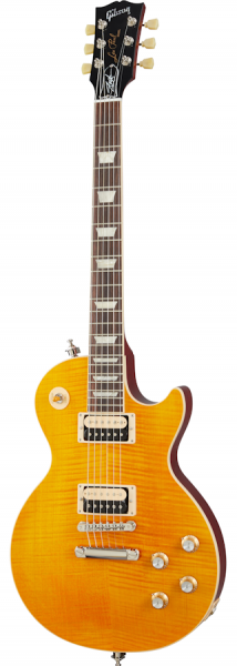 Gibson Slash Les Paul Appetite Burst