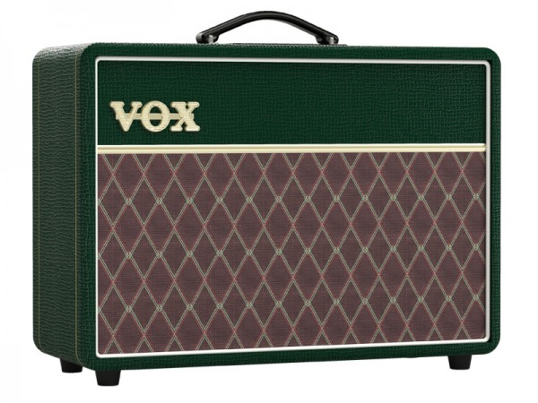 Vox AC10C1 British Racing Green