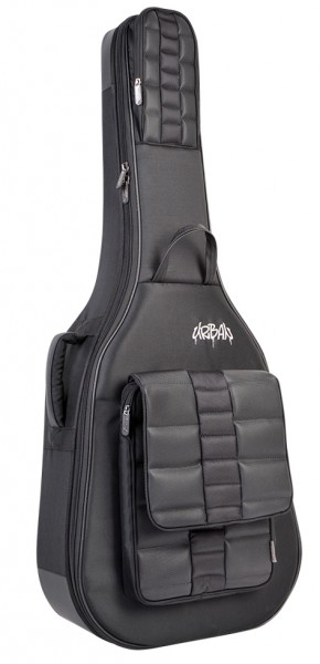 Canto Gig-Bag URBAN Acoustic Guitar
