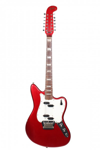Fender Electric XII 1966