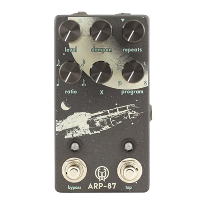 Walrus Audio ARP 87 Multi-Function Delay