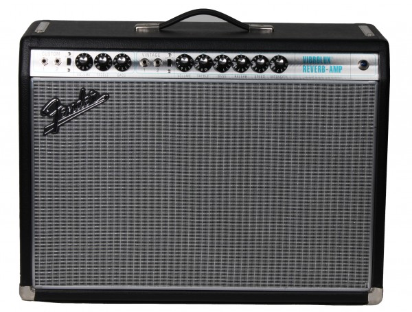 Fender Vibrolux (2nd hand)