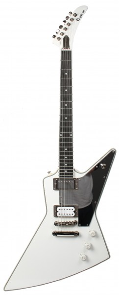 Epiphone Tommy Thayer White Light (used)