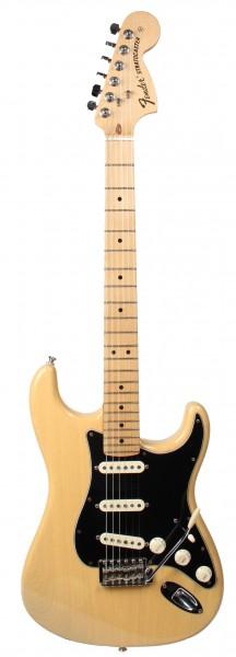 Fender FSR American Special Strat Ash MN (used)