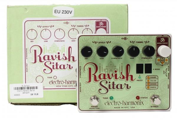 Electro Harmonix Ravish (second hand)