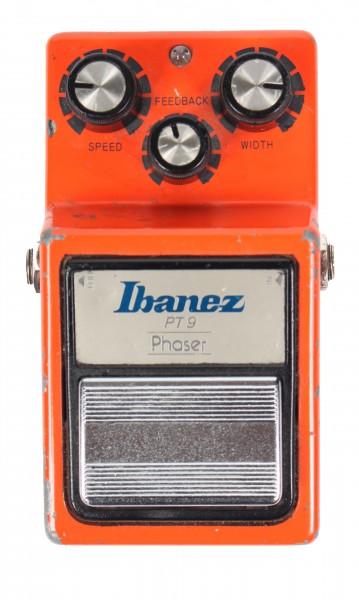 Ibanez PT9 Phaser (Used)