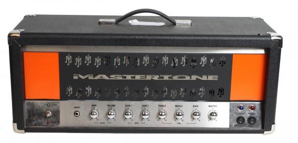 Mastertone Orange 60 Watt (MJ Used) Number 1
