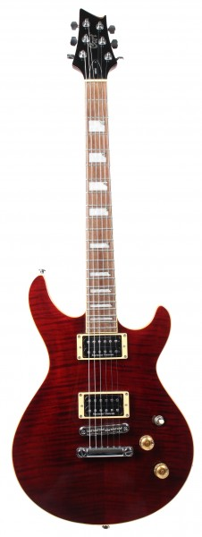 Cort M600 Rot Seymour Duncans (second hand)