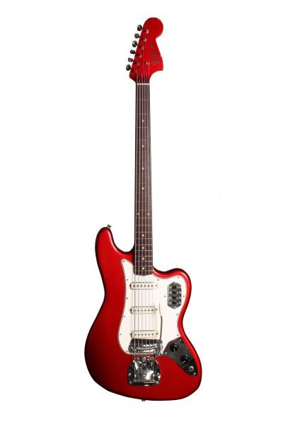 Fender VI Bass 1964