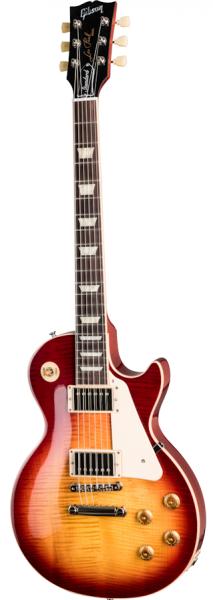 Gibson Les Paul Standard 50s Figured Top Heritage Cherry Sunburst
