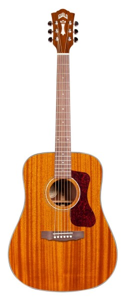 Guild D-120 Natural Westerly Collection