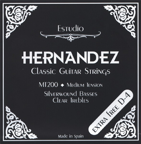 Hernandez Classic Set Medium