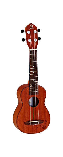 Ortega RU5MM-SO Ukulele Sopran