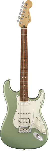 Fender PLAYER STRAT HSS PF SGM